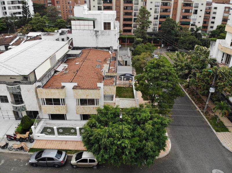 Casa En Venta En Cali <strong>ciudad</strong> Jardín Cod. VBSBI11798