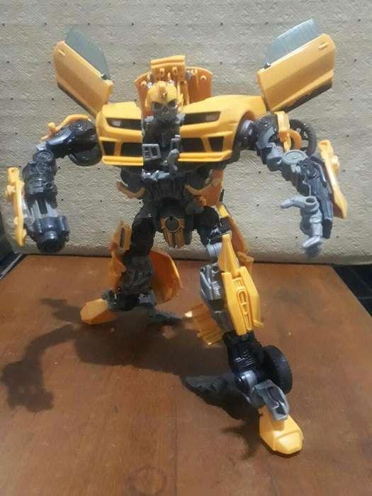 Transformers Y Thundercats en Remate