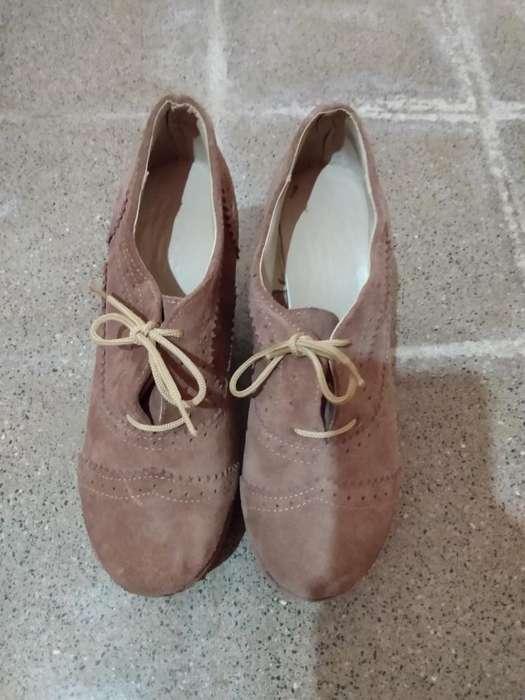 <strong>zapatos</strong> Gamuza, Nuevos