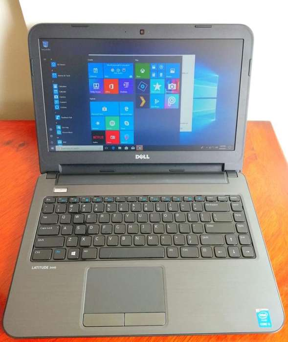 Laptop Dell Core I3, 750gb Disco,6gb Ram