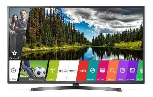 <strong>televisor</strong> LG 60UM6200 4K Smart TV Ultra HD 60