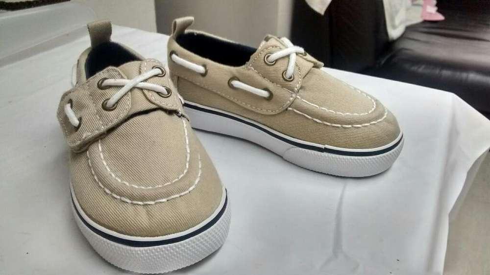 Zapatos Americanos Nuevos