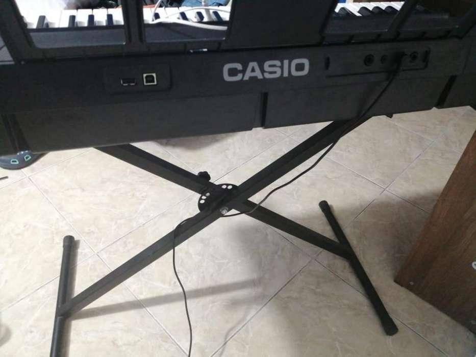 Organeta Casio Ct-x800