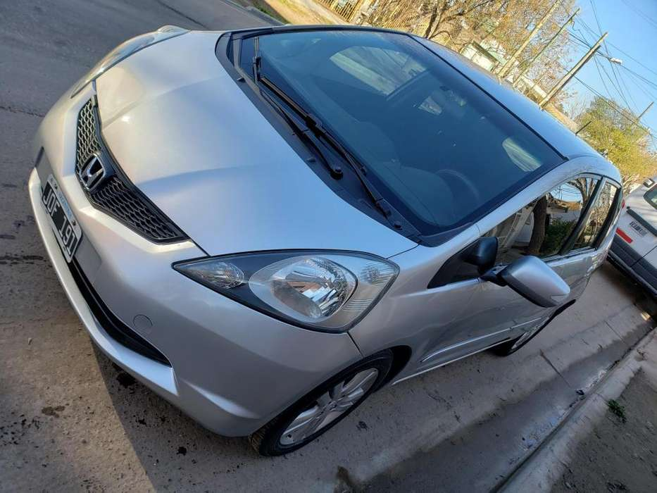 Honda Fit 2011 - 112000 km