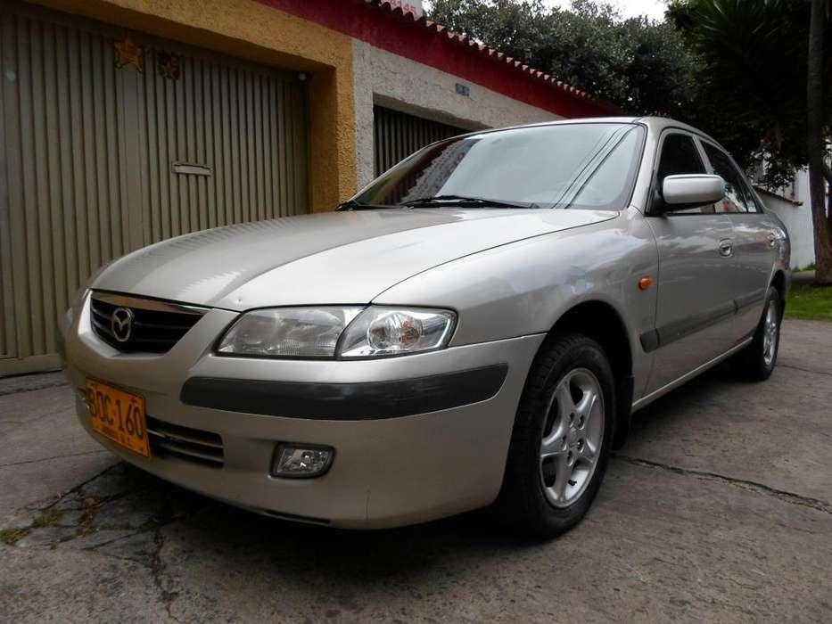 Mazda 626 2005 - 103000 km