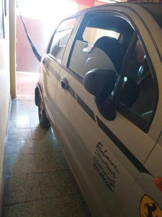 Chery QQ 2012 - 1500 km