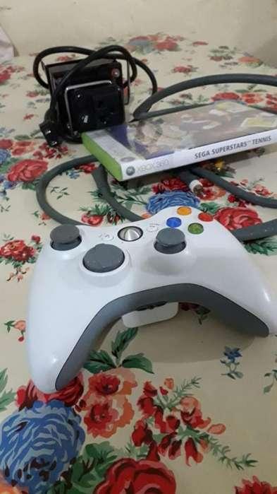 Vendo Xbox en Buen Estado