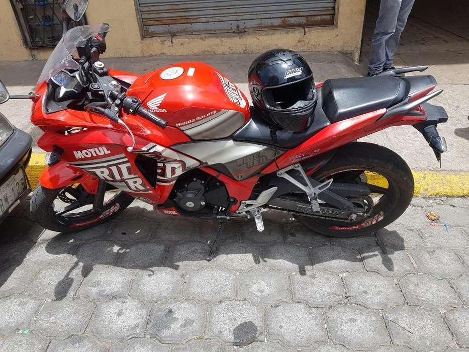 Venta Moto <strong>honda</strong>