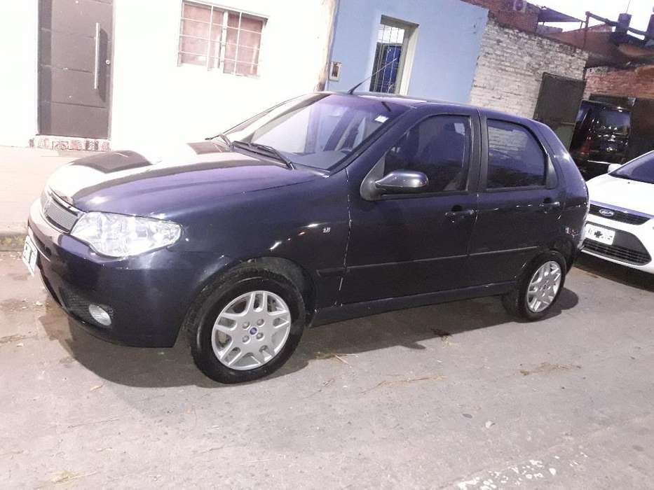 Fiat Palio 2007 - 100 km