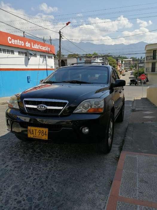 Kia Sorento 2010 - 130000 km