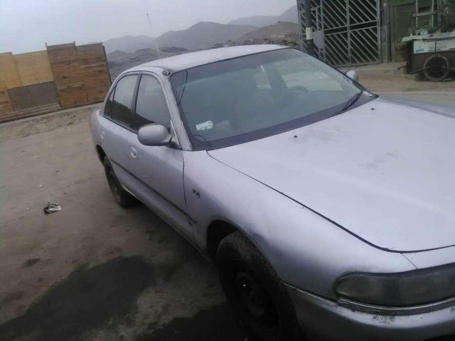 Mitsubishi Galant 1996 - 10000 km
