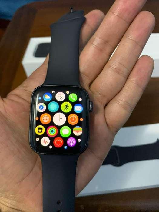 Vendo Apple Watch S4 44Mm