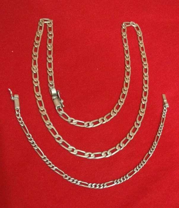 fb6a7f9bcf17 Cadenas de plata  Relojes - Joyas - Accesorios en venta en Quito