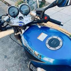 Suzuki Gs500 Año 2001 Unic Dueño Permuto
