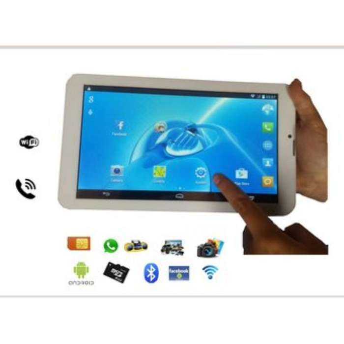 Tablet Silvermax Doble Sim 9'' 8gb