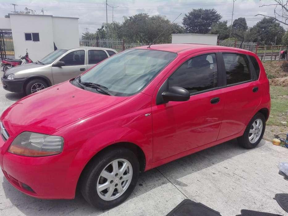 Chevrolet Aveo 2009 - 167000 km