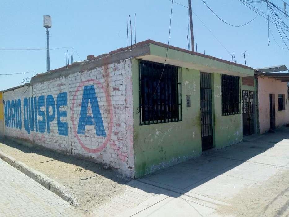Vendo Casa en Nuevo Sullana Cel976511004