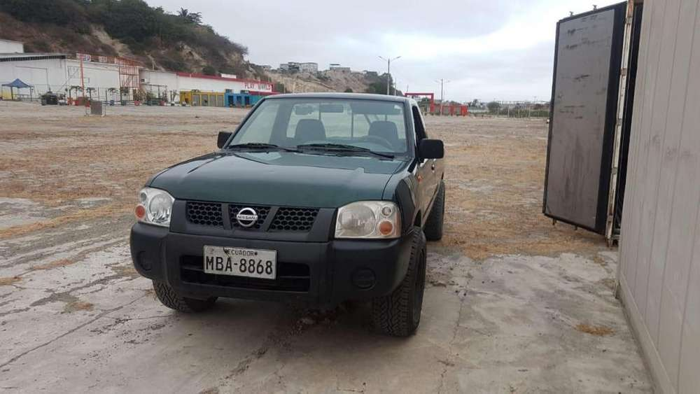 Nissan Frontier 2014 - 320000 km