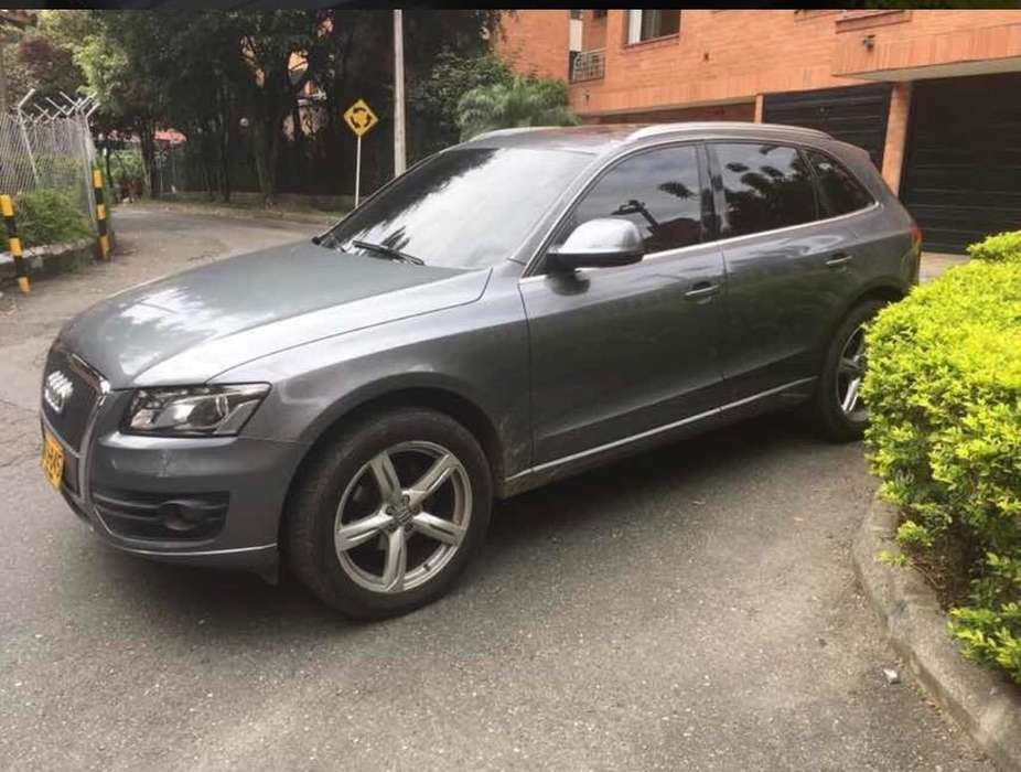 <strong>audi</strong> Q5 2013 - 97000 km
