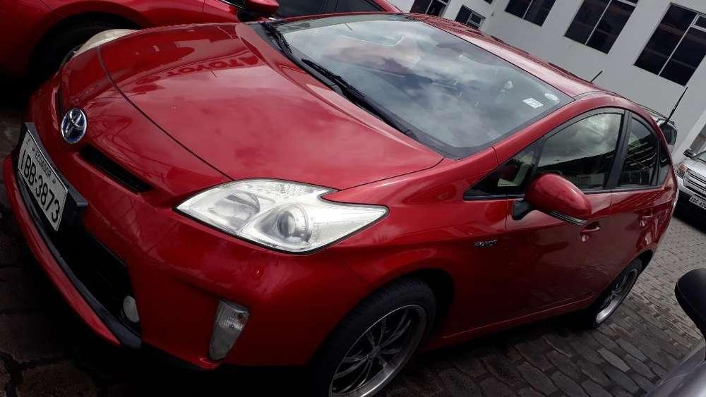 Toyota Prius 2012 - 119983 km
