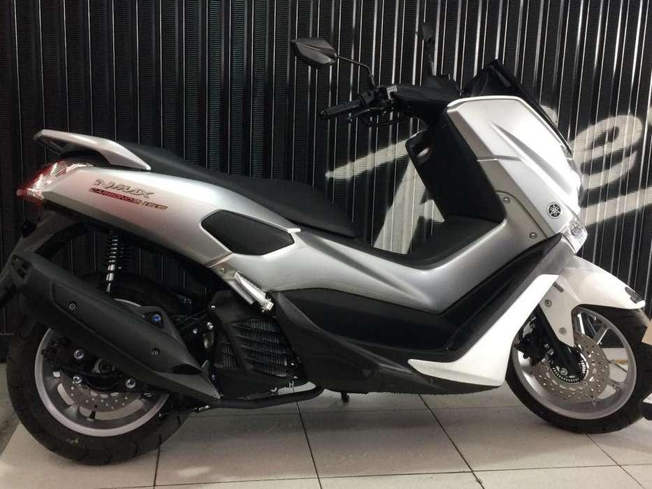<strong>yamaha</strong> NMAX ABS 155 EDICIÓN CARBONO MY MODELO 2020