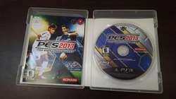 Pes 2013 Pro Evolution Soccer, Ps3