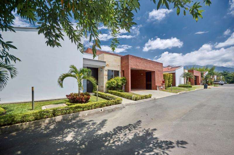 Cod. VBKWC-10402121 Casa Campestre En Venta En Cali Pance