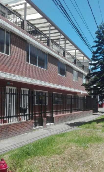 <strong>casa</strong> En Arriendo En Bogota Marsella Cod. ABV&G2897