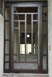 Caretas o Protectores de Puerta y Ventana