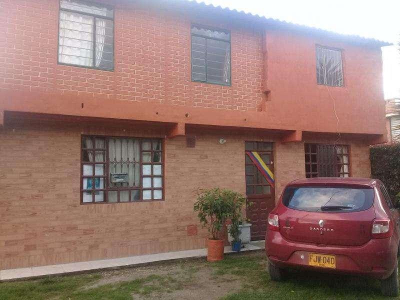 Cod. VBAAV4100206 Casa En Venta En Cajica Río Grande