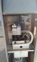 Equipo de Calefaccion Central Usado Funcionando