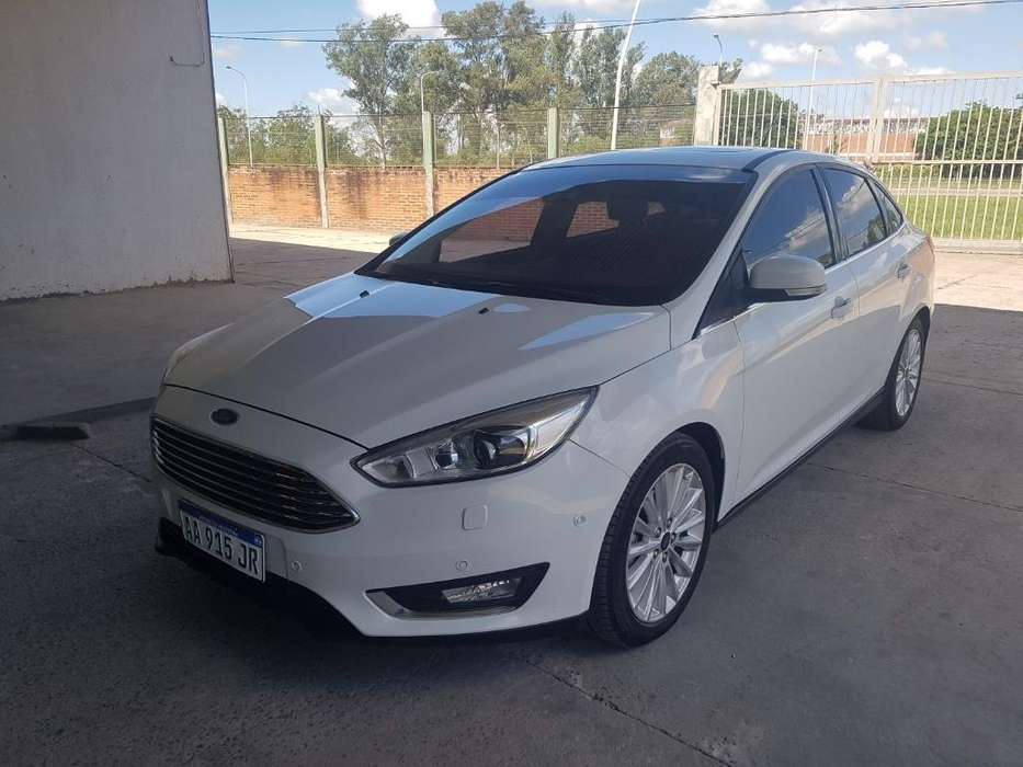 <strong>ford</strong> Focus 2017 - 90000 km