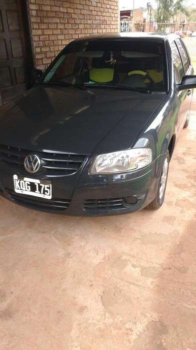 Volkswagen Gol 2011 - 61 km