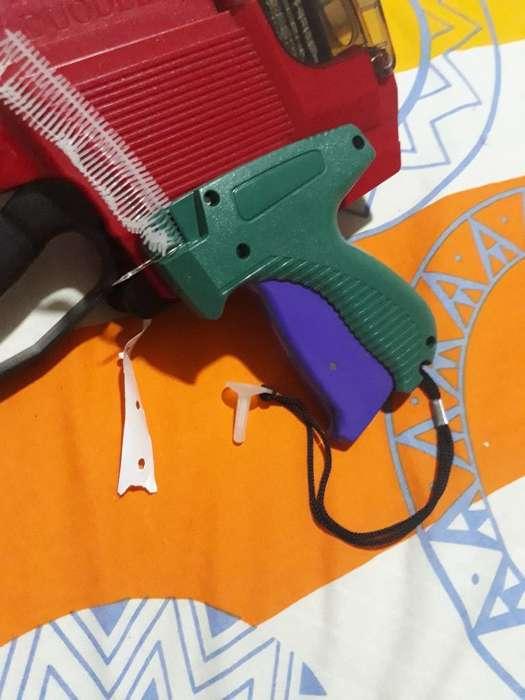 Pistola Flechadora