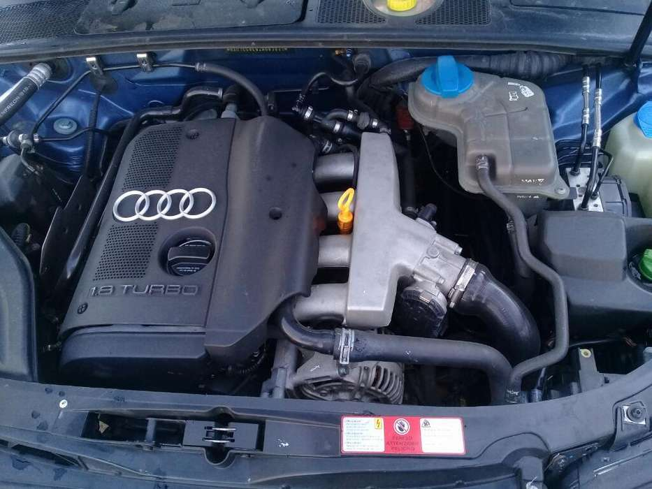 <strong>audi</strong> A4 2001 - 200000 km