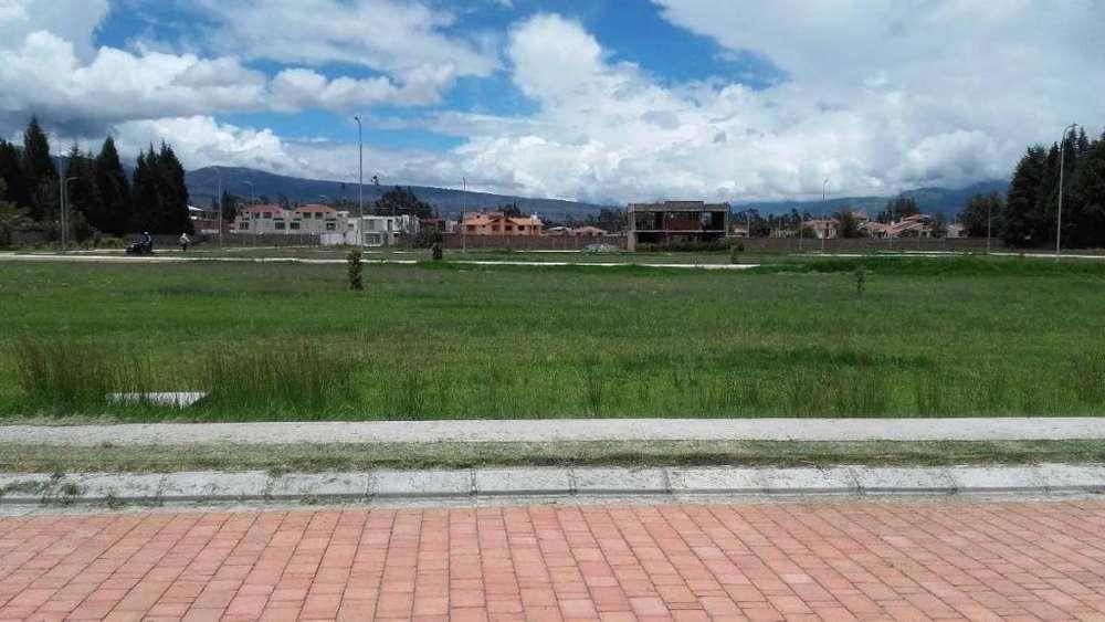 Terreno en Venta Riobamba