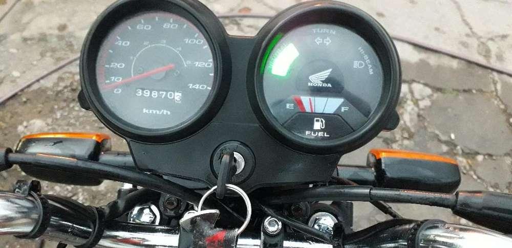 Moto <strong>honda</strong> Cg Titan Ks
