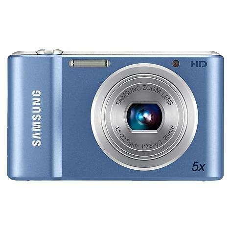 Cámara <strong>digital</strong> HD Samsung St66