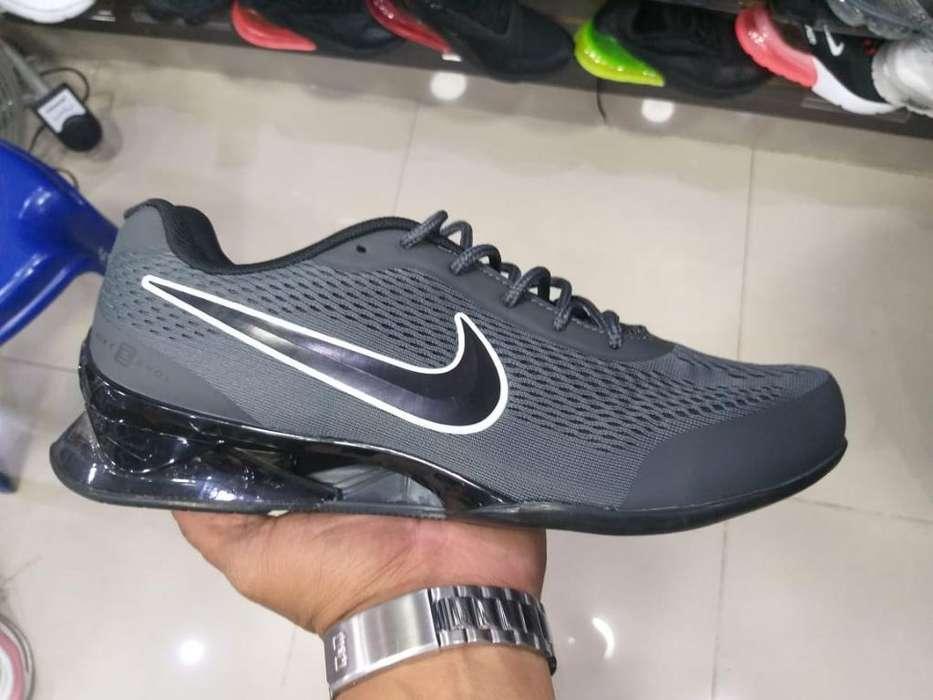 124b058fbb Shox Cali - Zapatos Cali - Moda - Belleza