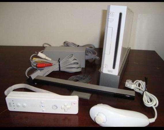 Nintendo Wii Control Adicional 10/10
