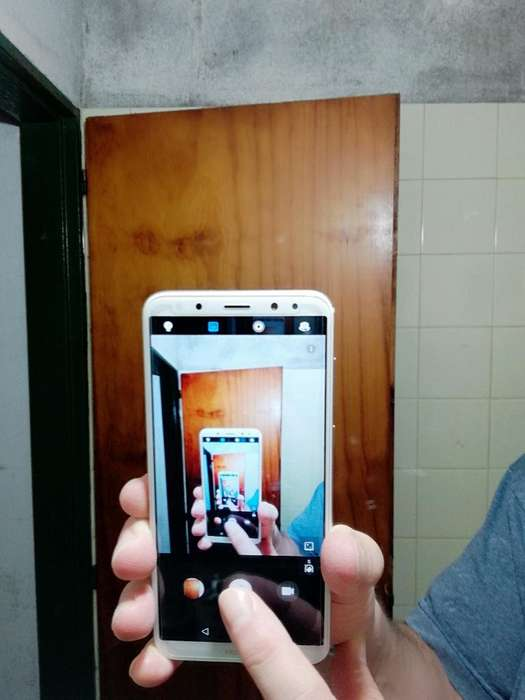 Vendo Huawei Mate 10 Lite Libre Completo