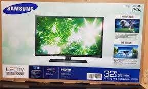 TV LED SANSUNG 32