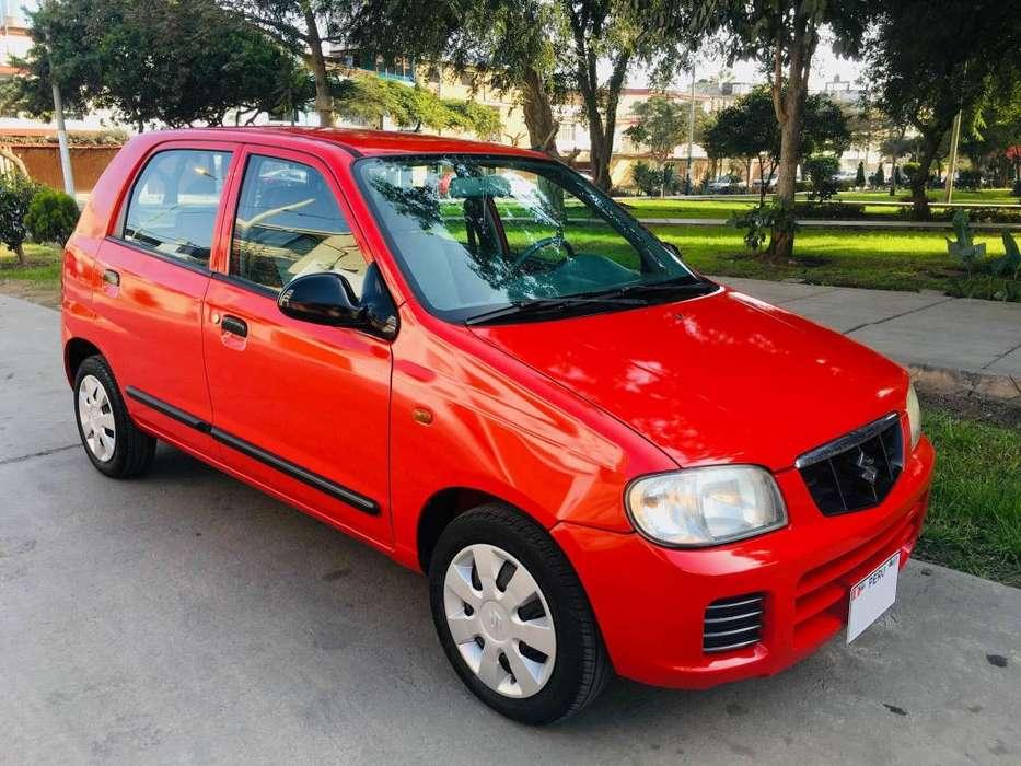 Suzuki Alto 2008 - 91000 km