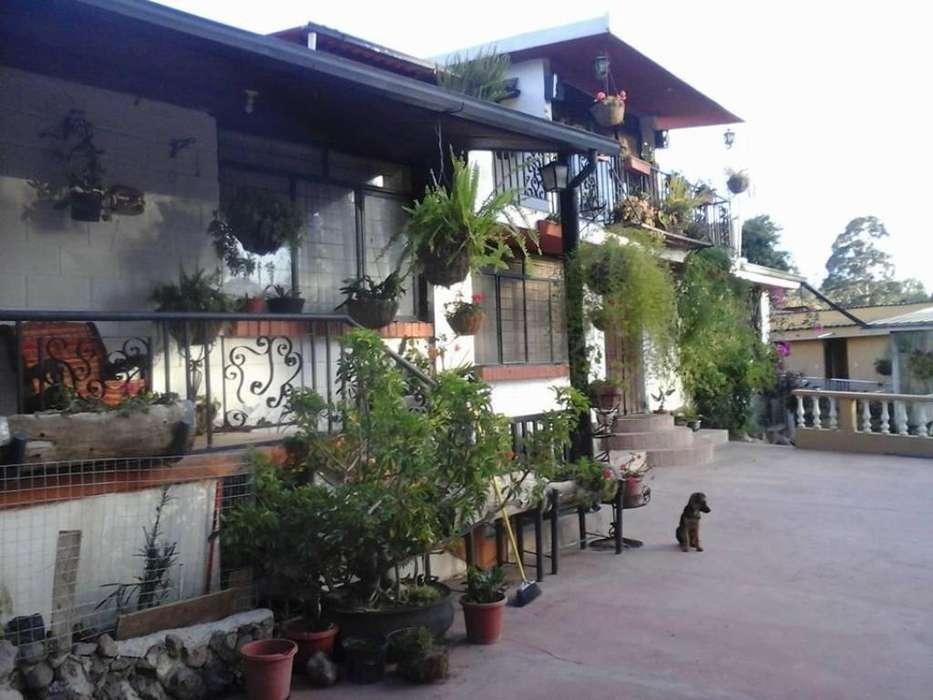 Casa Sector Ushinana