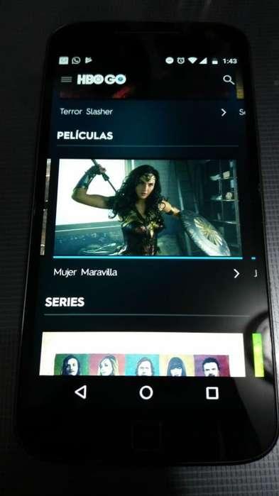 Motorola G4 Plus Barato