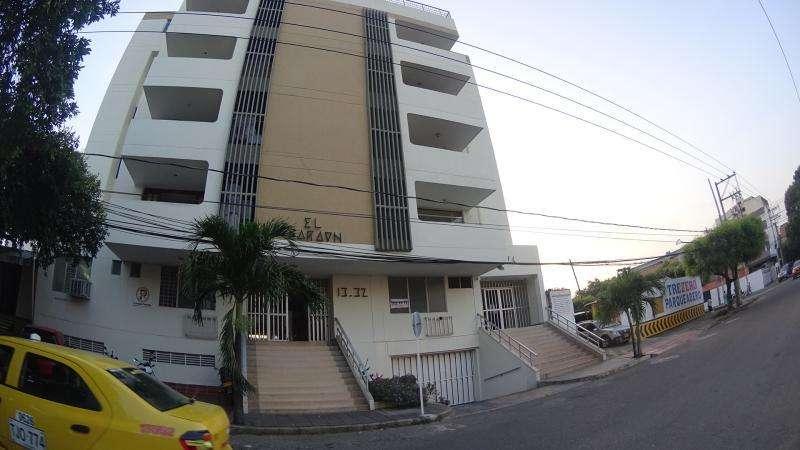 Apartamento En Arriendo En Cúcuta Caobos Cod. ABTON18529