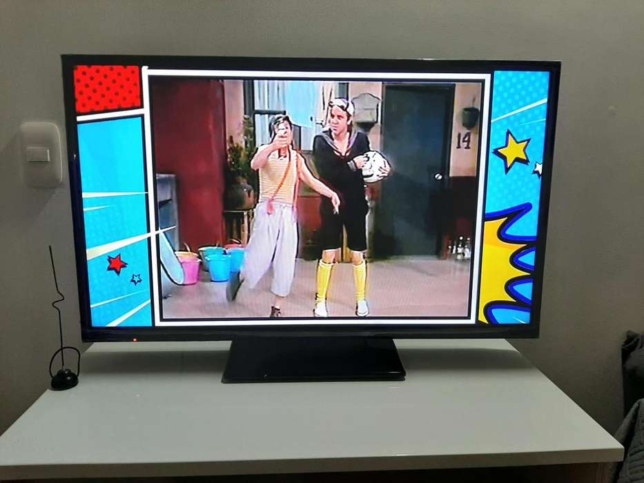 TV. TELEVISOR PANASONIC HD, 32 PULGADAS, SI TDT. 1 USB, 2 HDMI,NO ES SMART TV. 350.000. TEL. 300 2660989.