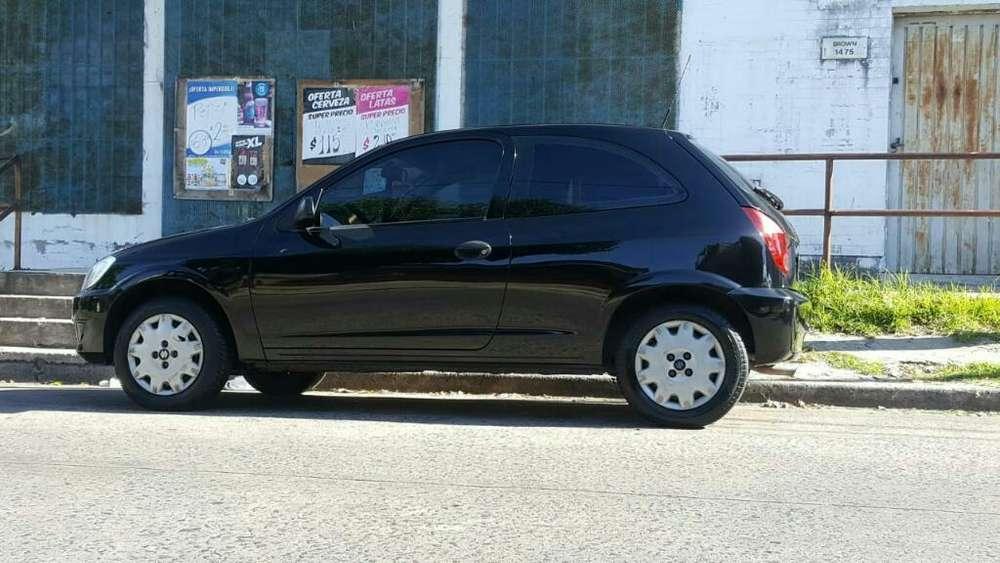Suzuki Fun 2008 - 1111 km