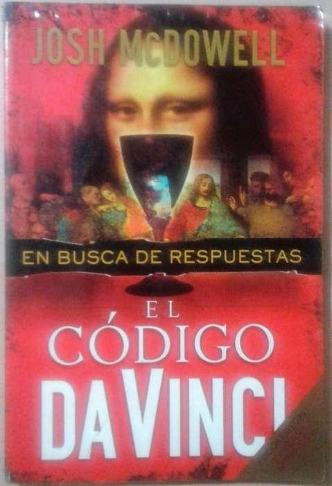 EL CÓDIGO DAVINCI - EN BUSCA DE RESPUESTAS