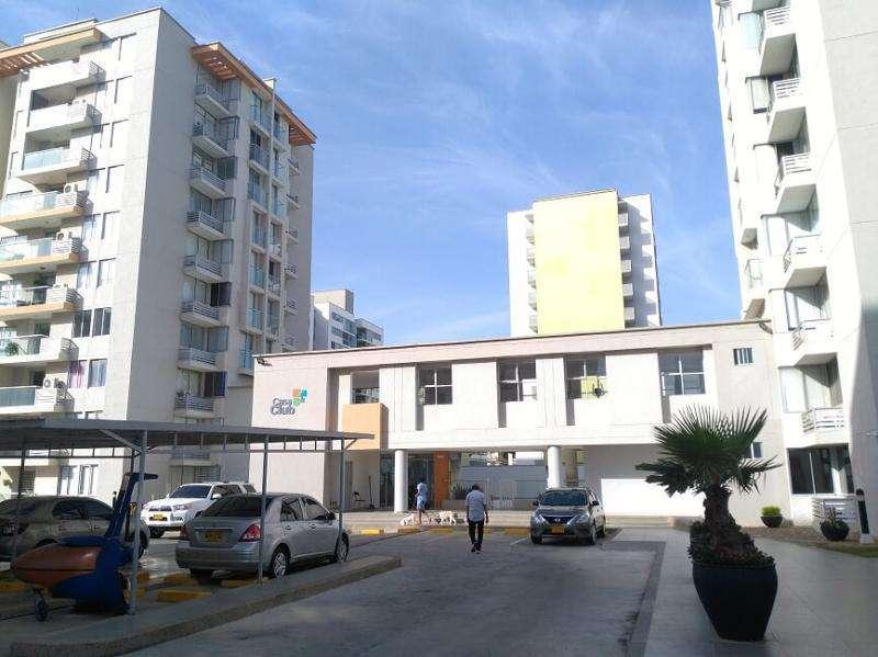 Apartamento En Arriendo En Barranquilla Villa Carolina Cod. ABINU20992